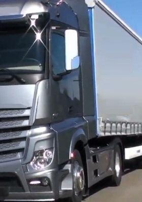 Camioane, Cap tractor, Basculante, semiremorci