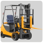 Motostivuitor electric, Linde, Toyota, Nissan, Hyundai, Hyster, Jurgerich, Yale
