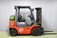 Motostivuitor pe GAZ/GPL BT, 2000 kg