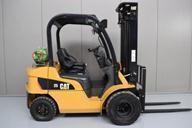 Motostivuitor gaz/GPL Caterpillar 25N